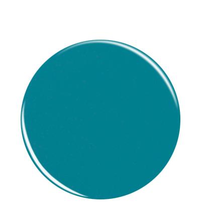 JESSICA Nail Colour Faux Fur Blue