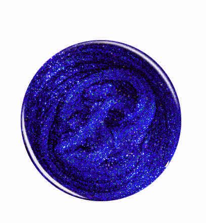 JESSICA Nail Colour Purple Lust
