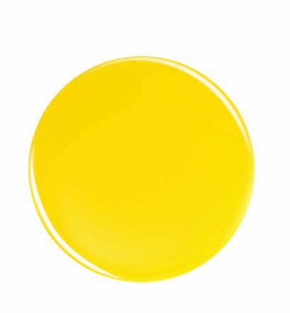 JESSICA Nail Colour Yellow