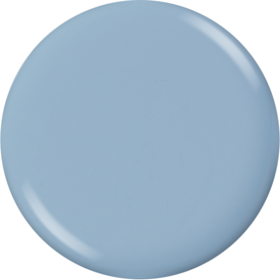 JESSICA Nail Colour Blueberry Cream
