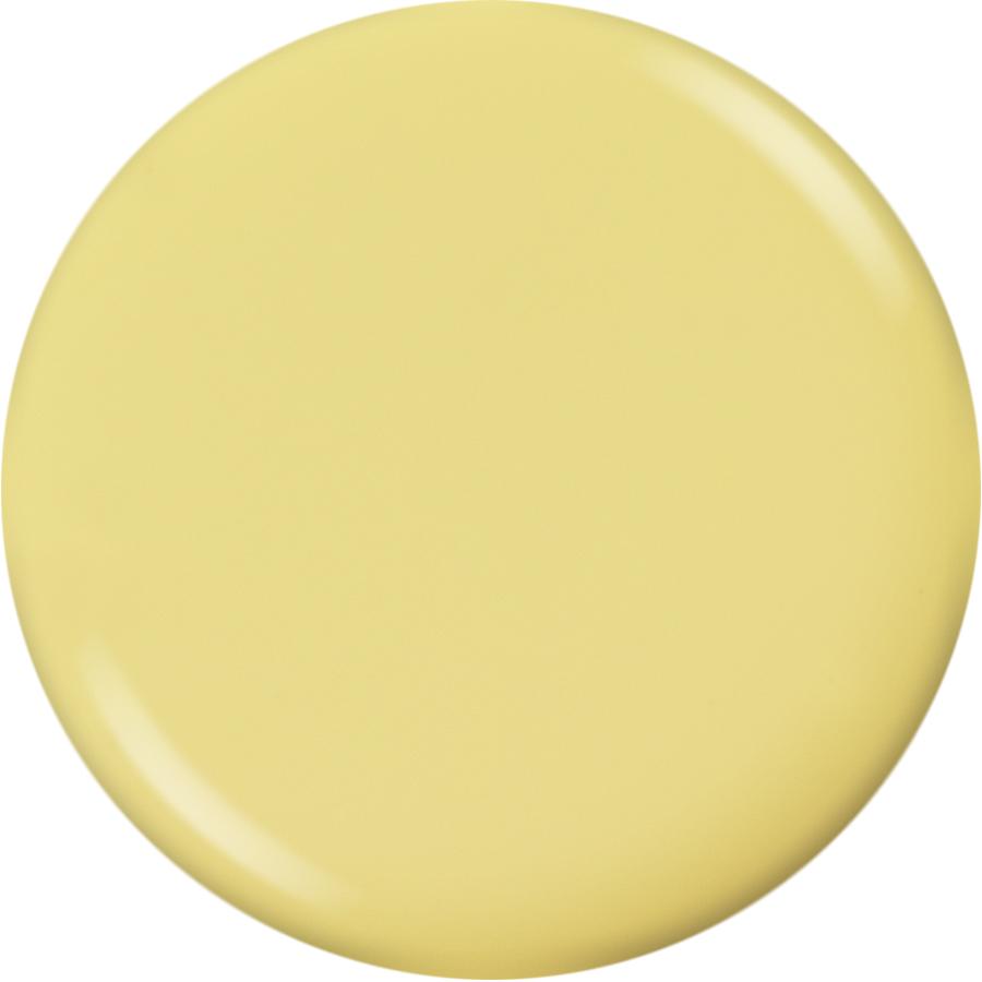 JESSICA Nail Colour Yellow Meringue