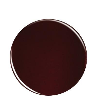 JESSICA Nail Colour Midnight Merlot