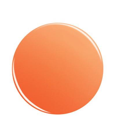 JESSICA Nail Colour Tangerine Dreamz