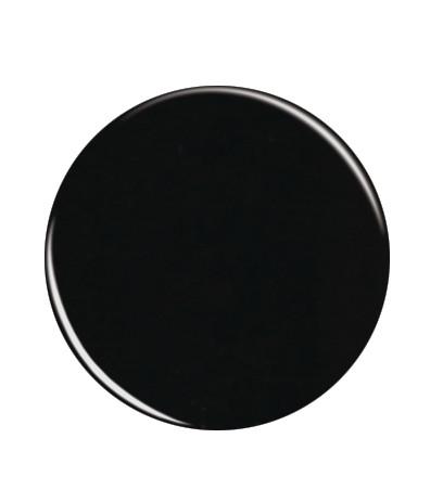 JESSICA Nail Colour Black Lustre