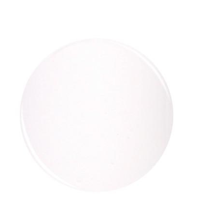 JESSICA Nail Colour Chalk White