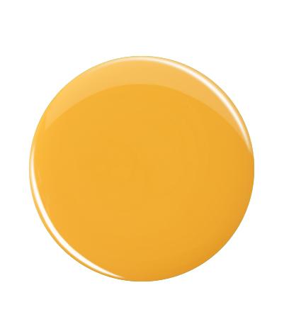 JESSICA Nail Colour Totally Turmeric